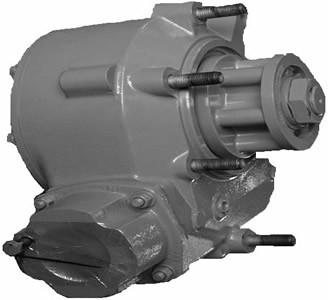 Caterpillar 345B Hydraulic Final Drive Motor