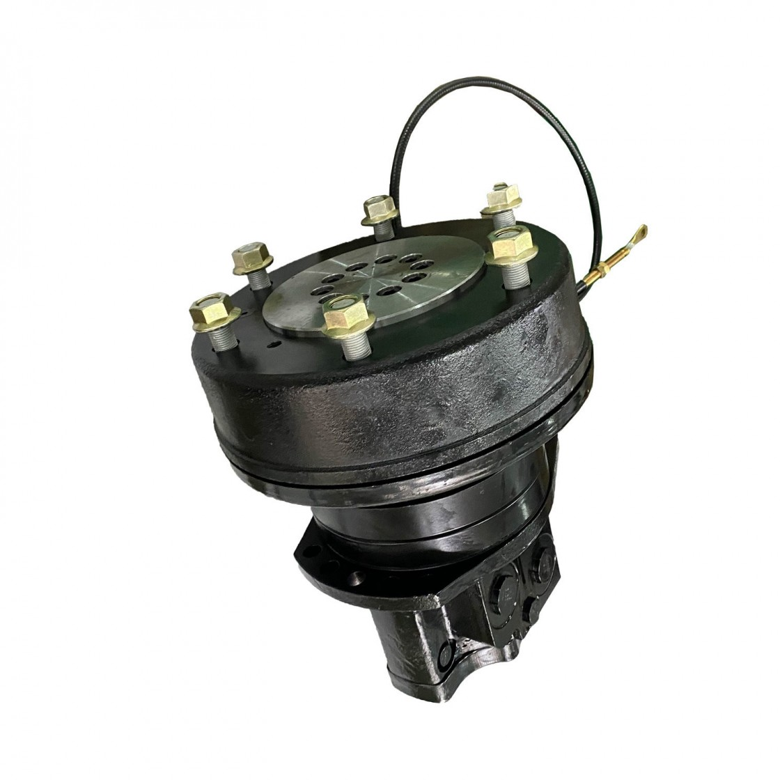 Case PW15V00018F3 Hydraulic Final Drive Motor