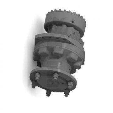 Bobcat 329 Hydraulic Final Drive Motor