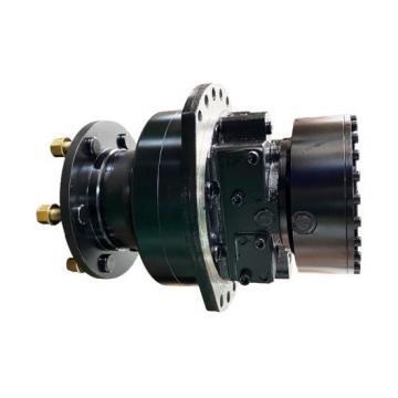Bobcat 334D Hydraulic Final Drive Motor