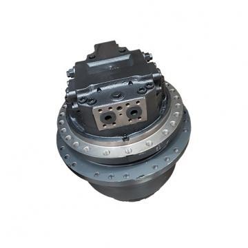 Caterpillar CB214 Reman Hydraulic Final Drive Motor