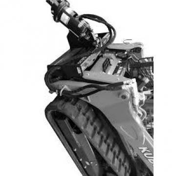 Pel Job EB386 Hydraulic Final Drive Motor