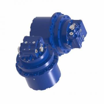 Caterpillar 336E Hydraulic Final Drive Motor