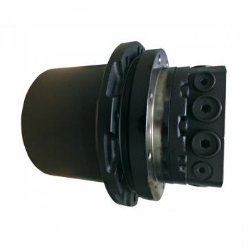 Caterpillar 521-3847 Hydraulic Final Drive Motor