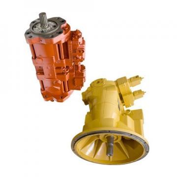 Caterpillar 349DL Hydraulic Final Drive Motor