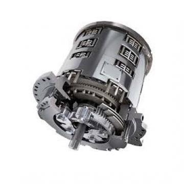 Caterpillar 353-0646 Hydraulic Final Drive Motor