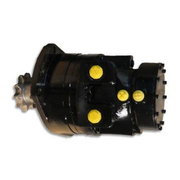 Gleaner S97 Reman Hydraulic Final Drive Motor