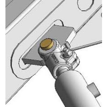 Gleaner R75 Reman Hydraulic Final Drive Motor