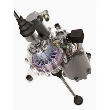 Case PM15V00021F1R Hydraulic Final Drive Motor