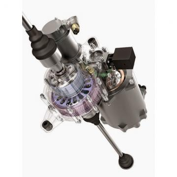 Case SR210 1-SPD Reman Hydraulic Final Drive Motor