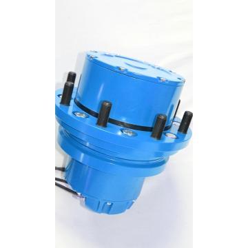 Case PM15V00021F1 Hydraulic Final Drive Motor
