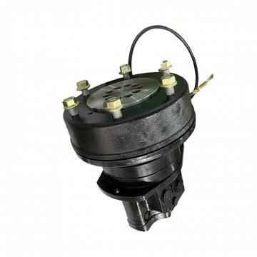 Case SR200 1-SPD Reman Hydraulic Final Drive Motor