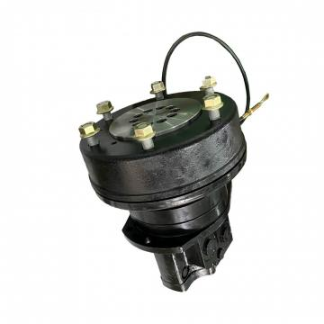 Case SR240 1-SPD Reman Hydraulic Final Drive Motor