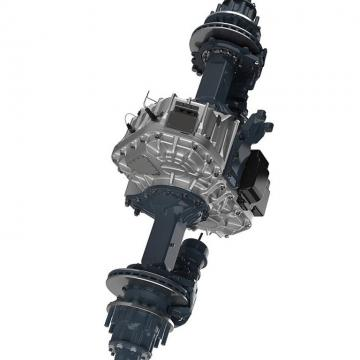 Case KBA1024 Hydraulic Final Drive Motor