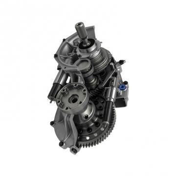 Case CX370 Hydraulic Final Drive Motor