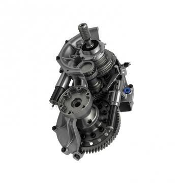 Case LJ018710 Hydraulic Final Drive Motor