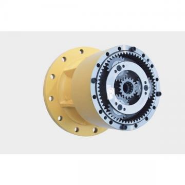 Case SR240 2-SPD Reman Hydraulic Final Drive Motor